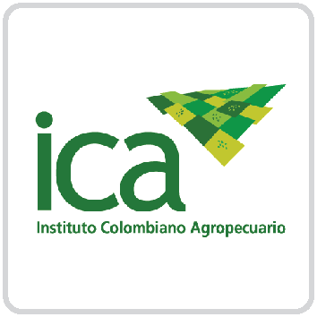 Instituto Colombiano Agrecuario (Ica)