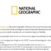 Convocatoria con National Geographic para jóvenes ambientalistas