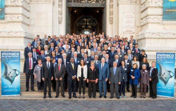 10th Edition of the Monaco Blue Initiative