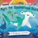 Nuevo libro: Marti the Hammerhead Shark: A Galápagos Journey Storybook
